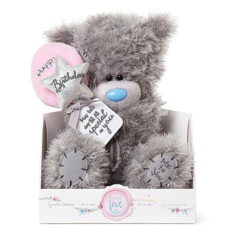 Tatty Teddy Birthday Balloons