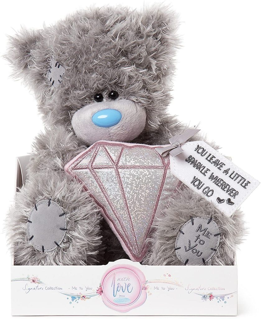 Tatty Teddy Sparkle