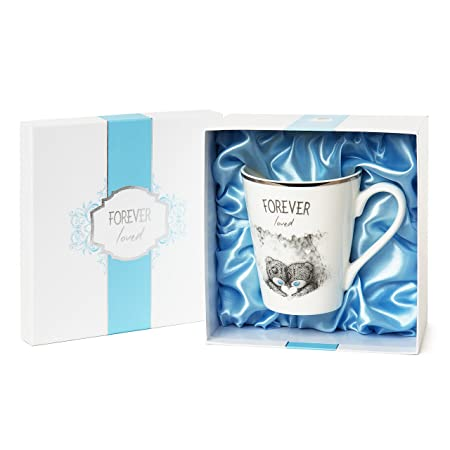Tatty Teddy Mug Forever Loved