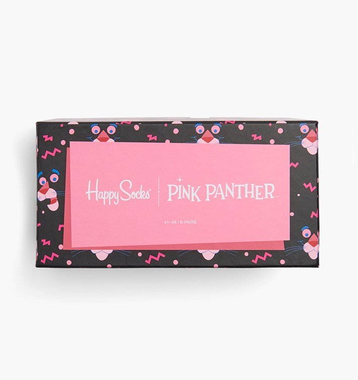 Pink Panther Collection Box