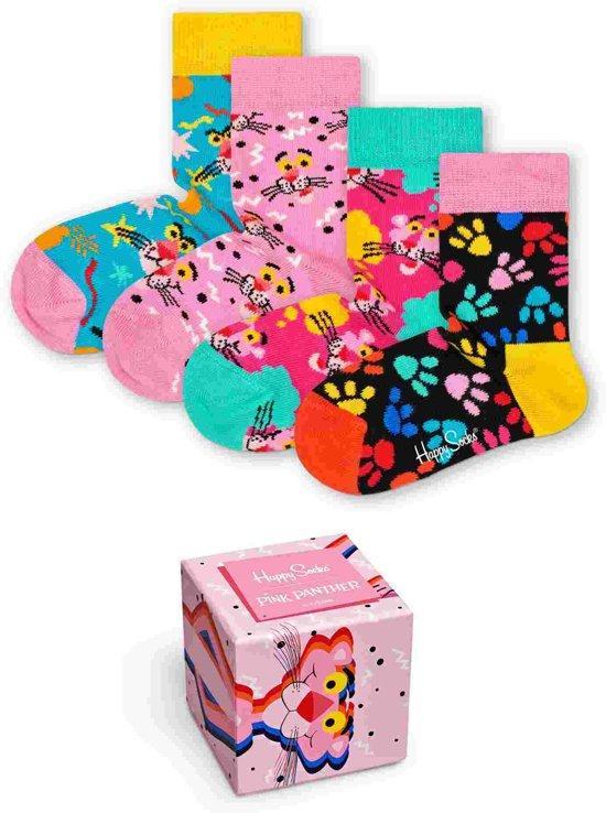Pink Panther Kiddies 4 Box Set