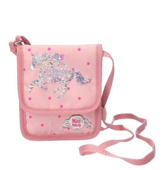 Miss Melody Neck Pouch