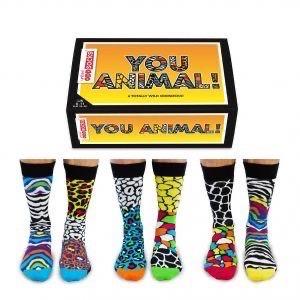 Odd Socks | You Animal