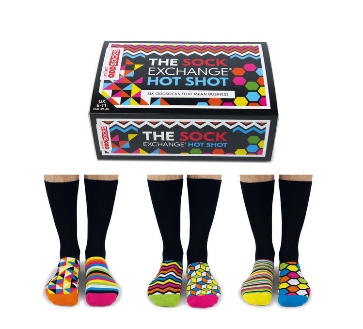 Odd Socks   The Sock Exchange