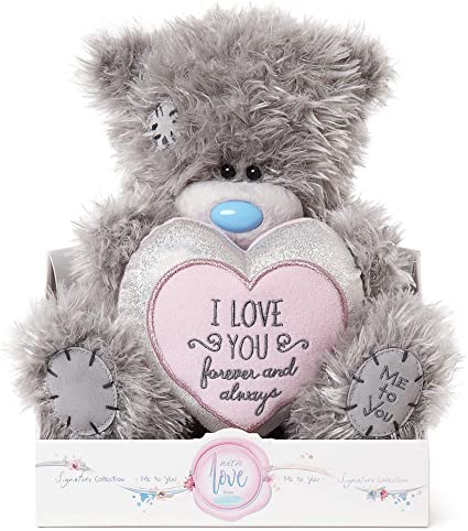Tatty Teddy Love You Forever