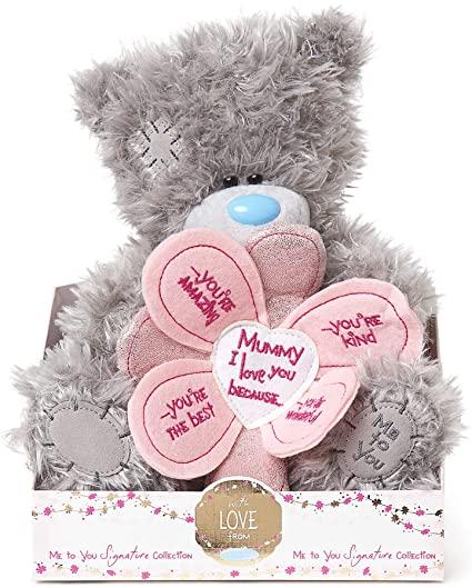 Tatty Teddy Love Mummy