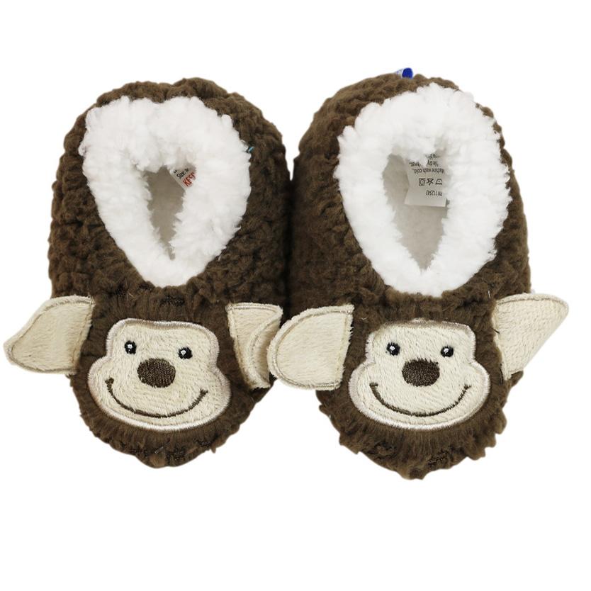Fluffy Monkey Snoozies