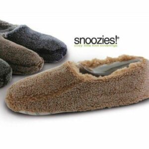 Mens Snoozies