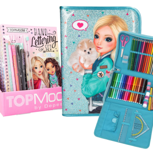 Top Model Stationery & Books